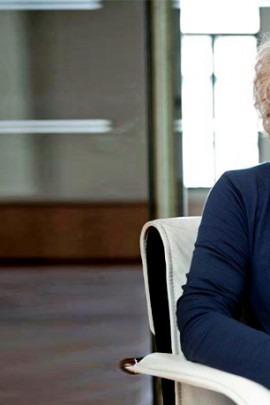 entrevista Manuela Carmena