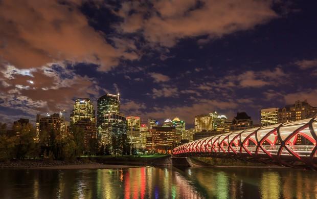 puente canada
