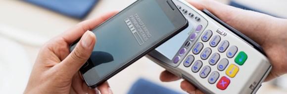 Tecnología de pago contactless