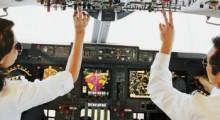 Ciberseguridad aérea: ¿colgando en sus manos?