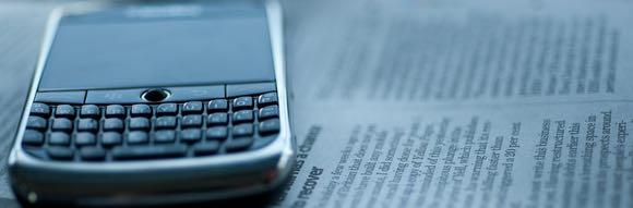Blackberry seguridad
