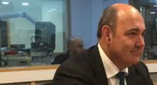 Entrevista Francisco Uría sector bancario